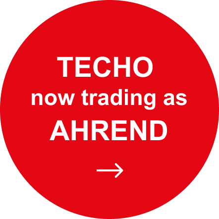 TECHO now trading as AHREND